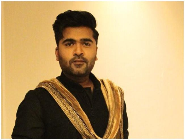 Kuralarasan Wedding STR Simbu Look Change Maanadu Venkat Prabhu Premgi - Tamil Movie Cinema News