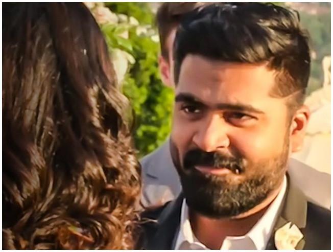 STR Simbu Marriage Plan Revealed By T Rajendar Kuralarasan Wedding