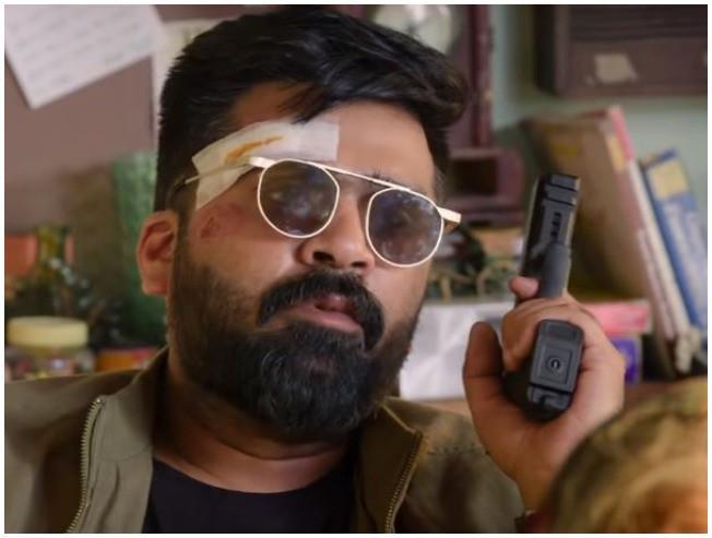 STR 45 Simbu Gautham Karthik Gnanavelraja Statement Studio Green Narthan - Tamil Movie Cinema News