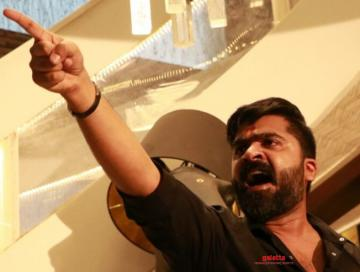 Simbu's new mass plan for fans revealed - expect the unexpected!
