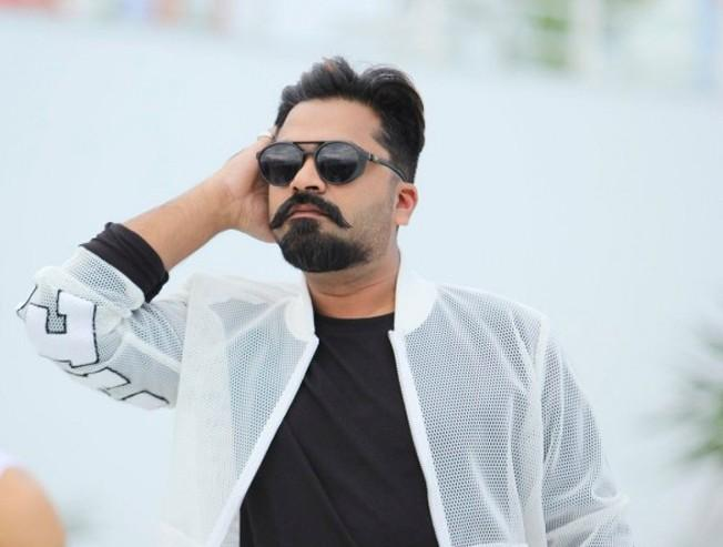 The title of STR next muti starrer film is revealed