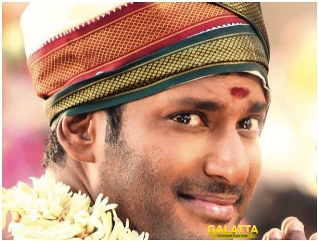 Sandakozhi 2 Trailer Released Vishal Keerthy Suresh Varalaxmi Lingusamy Yuvan