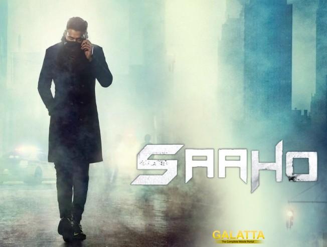 Saaho Sye Raa Prabhas Chiranjeevi Release Date  Independence Day