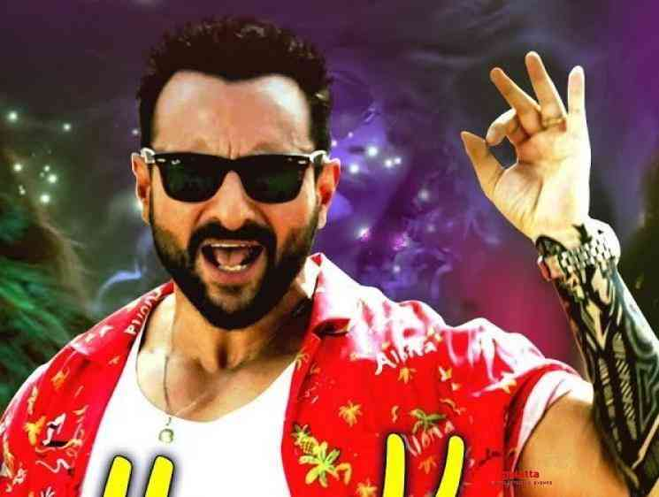 Gallan Kardi New Video Jawaani Jaaneman Saif Ali Khan Tabu - Tamil Movie Cinema News