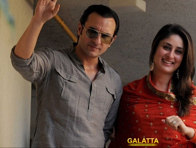 Kareena Kapoor blessed with a baby boy!