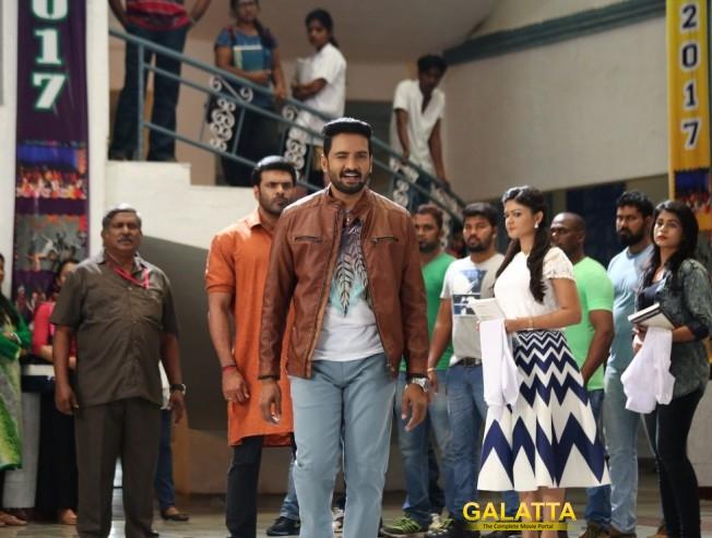 5 reasons to watch Sakka Podu Podu Raja