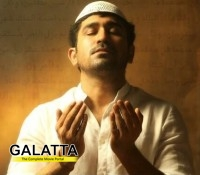 Vijay Antony's sleepless nights for Salim