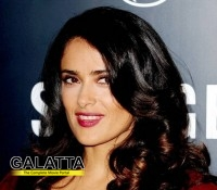 Women have to fight for confidence every day, says Salma Hayek!