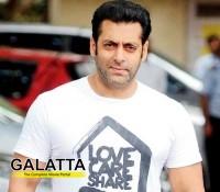 10 heroines to star alongside Salman?