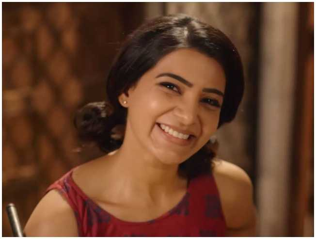 Watch Samantha's fun-filled Oh Baby teaser here