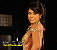 Sameera Reddy's take on fashion!