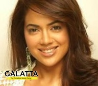 Sameera Reddy to do hot item number in KVJ