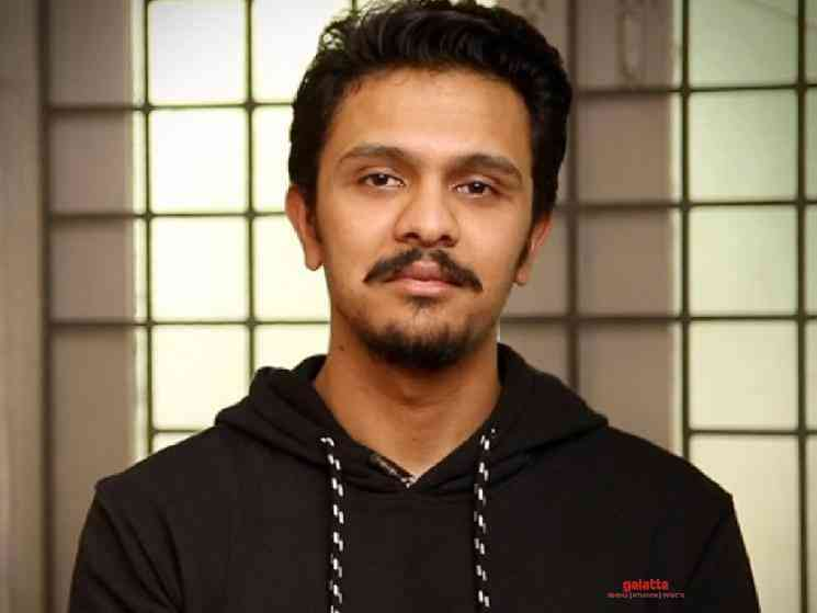 Karthick Naren Naragasooran might have direct digital release - Tamil Movie Cinema News