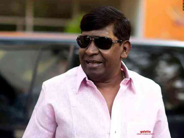 Vaigai Puyal Vadivelu fake account created on Twitter - Tamil Movie Cinema News