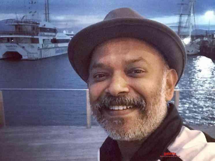 Venkat Prabhu shares Superstar Rajinikanth meme for Janata Curfew - Telugu Movie Cinema News