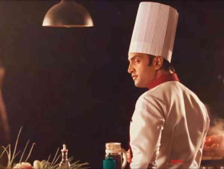 Santhanam Server Sundaram Unavey Marundhu song Santhosh Narayanan - Tamil Movie Cinema News