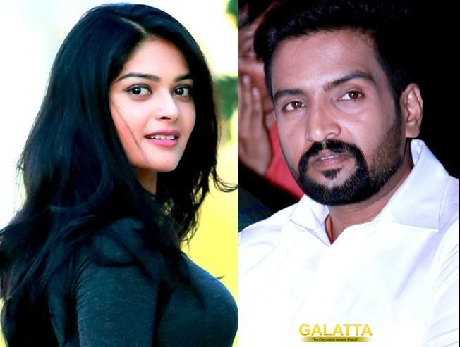 Santhanam gets a Marathi girl
