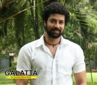 Kathai Thiraikadhai Vasanam Iyakkam hero bags his second film