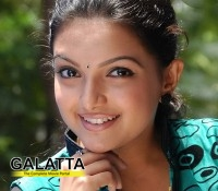 Saranya Mohan collapses!