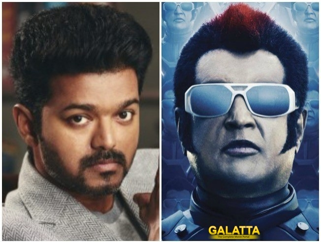 2 Point 0 Jeyamohan On Sarkar Thalapathy Vijay Rajinikanth Shankar Akshay Kumar