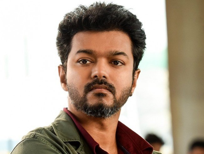 Thalapathy Vijay Sarkar Karnataka Theatrical Sold To Sri Gokul Films