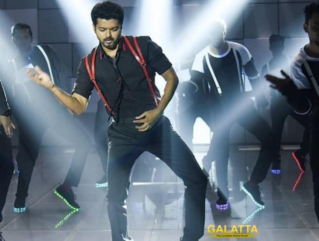 Sarkar Teaser Launch  Chennai Fans expectation Thupakki  Kaththi Nostalgia