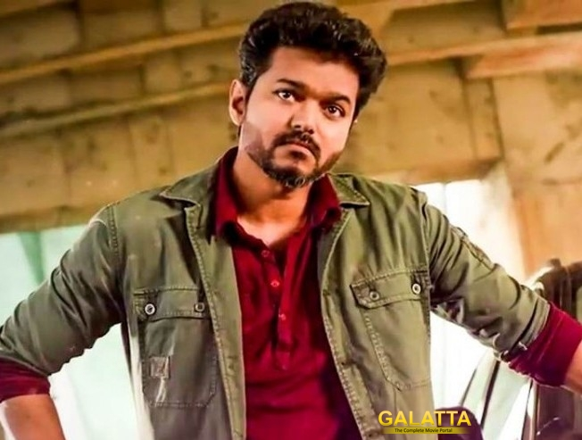 One year of Sarkar special promo video from Sun Pictures - Movie Cinema News