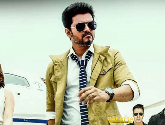 'Reviews & Online Opinion Won't Affect Vijay Movies' - A Strong Statement!