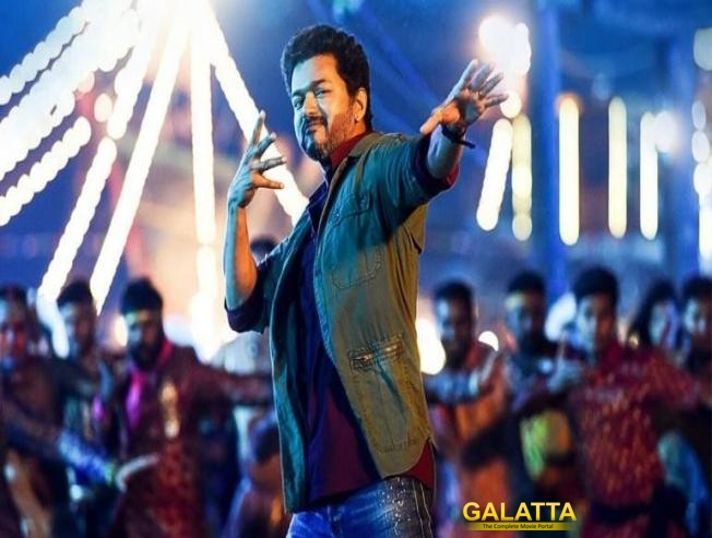 Sarkar - 5 Million in 75 Minutes!