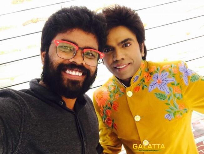 Saravanan's Designer Confirms There's No Nayan Movie Happening