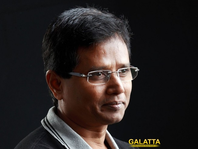 Director Sasi