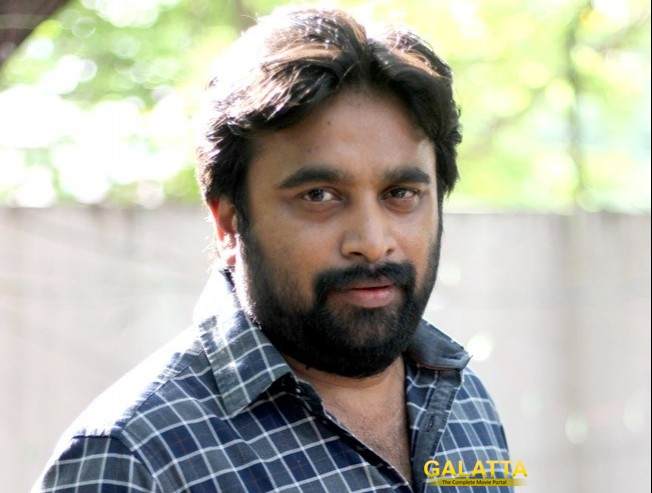Sasikumar likely to team up with Kuttipuli Muthaiah