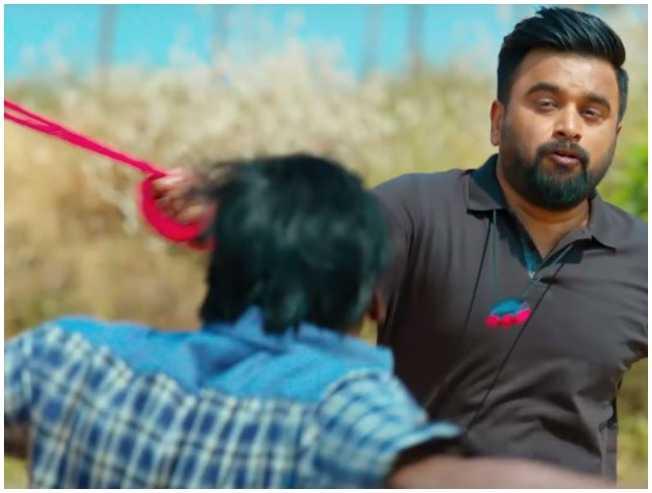 Sasikumar's Kennedy Club teaser - intense Kabbadi action | Bharathiraja