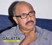 Sathyaraj in Isai?