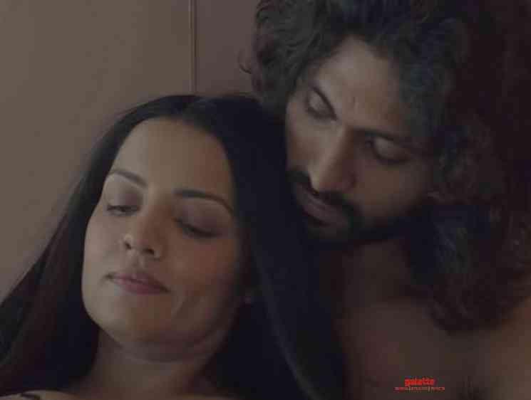 Seasons Greetings Official Trailer A ZEE5 Originals - Tamil Movie Cinema News