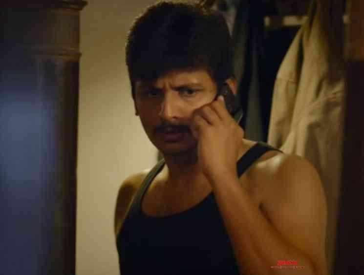 Seeru Sneak Peek 2 Jiiva Varun Riya Suman Rathnasiva D Imman - Tamil Movie Cinema News