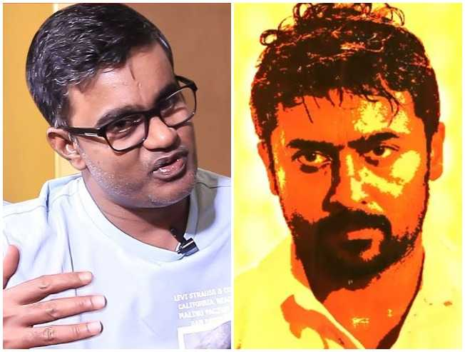 Suriya NGK Decoding by Selvaraghavan Rakul Preet Sai Pallavi Yuvan - Tamil Movie Cinema News