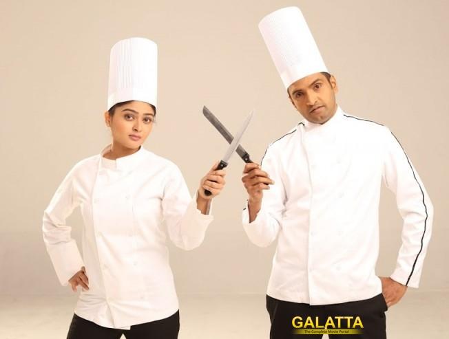 santhanam's server sundaram gets clean u - Tamil Movie Cinema News