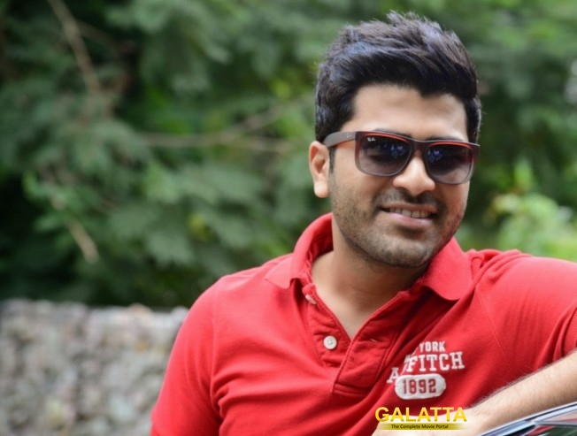 Sharwanand to romance two heroines in his next!