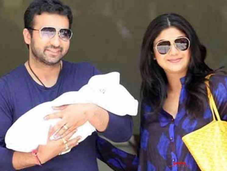 Shilpa Shetty Kundra welcomes second baby through surrogacy - Tamil Movie Cinema News