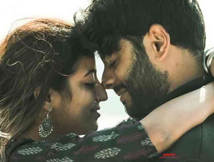 Shivan Movie B2B Promo Sai Teja Taruni Singh - Tamil Movie Cinema News