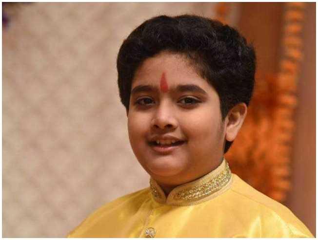 SAD: Popular child actor killed in horrific road accident
