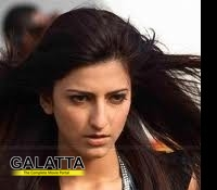 Shruti hospitalised!
