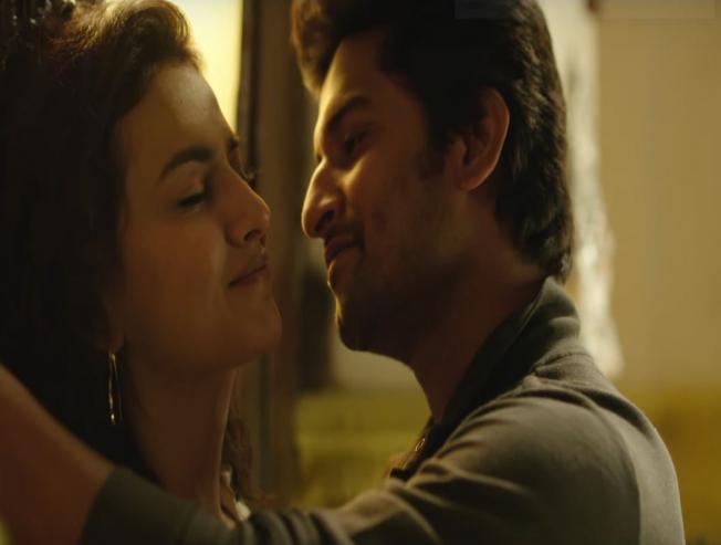 Watch the romantic promo video from Nani and Shraddha Srinath's Jersey!