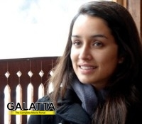 Shraddha earns her new ride!