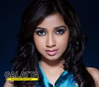 Happy Birthday Shreya Ghoshal!!