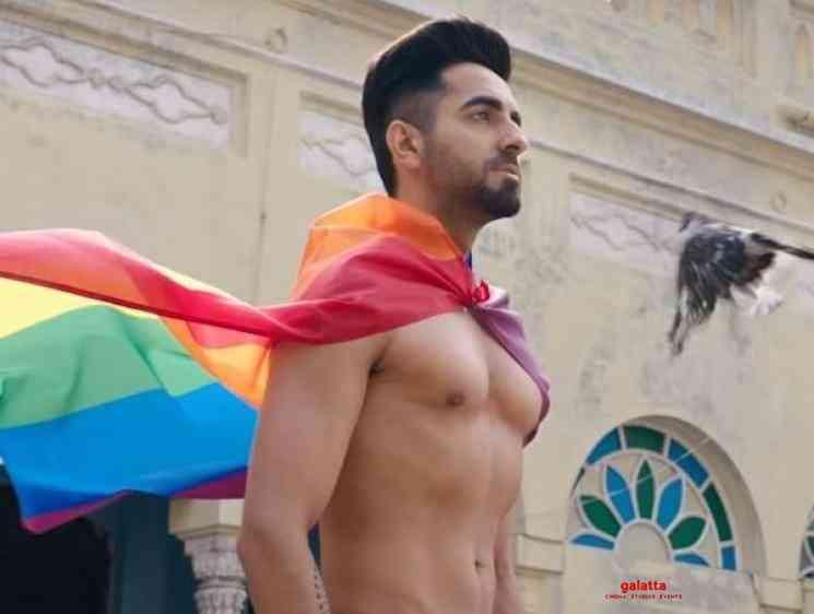 Shubh Mangal Zyada Saavdhan Promo Video Ayushmann Khurrana - Hindi Movie Cinema News