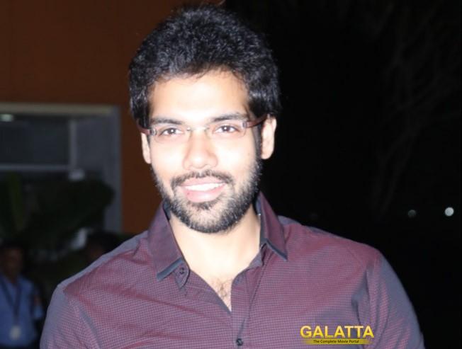 Sibiraj gets Vijay Anthony's director