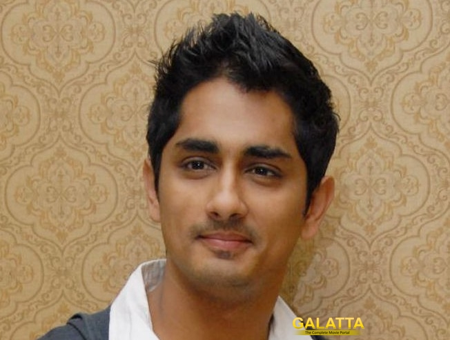 Siddharth and Andrea starrer trilingual to release soon