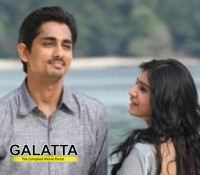 Samantha is happy for Siddharth